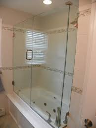 frameless glass shower doors. Frameless Glass Shower Doors