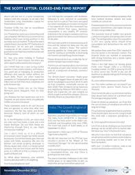 Newsletter Design by Dee for     Page Research Report Template   Design           Seeking Alpha