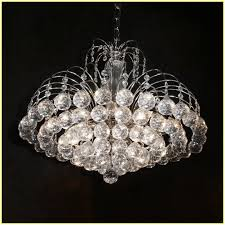small diy crystal chandelier design that will make you wonderstruck for home decoration ideas designing with diy crystal chandelier design