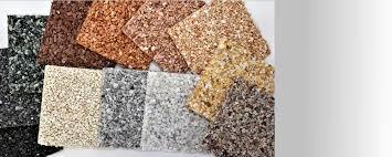 Fussboden - Steinteppich - Versiegelung - Beschichtung - Harzböden