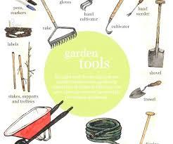 garden tools list lovable gardening 2 gardening tools list for tools used for s garden tools garden tools