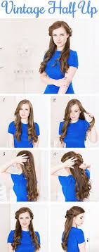 Simple Hairstyles For College Most Simple Cutest Hairstyles For College Girls