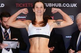 Terri Harper Dominates Eva Wahlstrom To Capture WBC Title - Boxing News