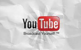 Youtube Logo Wallpapers