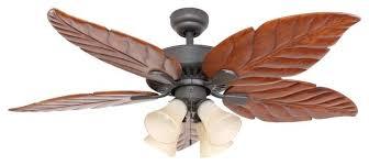tropical ceiling fans bronze indoor 4 light ceiling fan with remote control tropical ceiling fans tommy