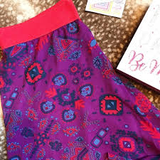 Brand New Lularoe Lola With Tags Boutique
