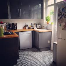 Really Small Kitchen My Kitchen Story In London Californian Mum In London
