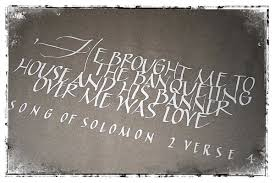 Song Of Solomon Quotes 62 Awesome Top 24 Valentine's Day Bible Verses