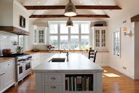 open kitchen design farmhouse:  kitchen farm kitchen design and best small kitchen designs using comely enrichments in a well organized