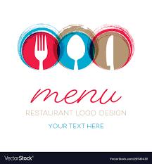 Abstract Menu Design Abstract Restaurant Menu Card Design