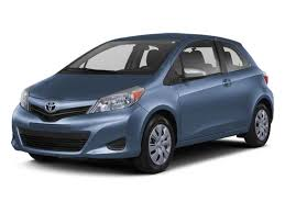 2012 Toyota Yaris Price, Trims, Options, Specs, Photos, Reviews ...