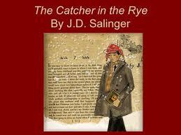 Dream Catcher A Memoir JD Salinger Jerome David Salinger ppt video online download 39