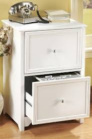 Amazon.com: Oxford File Cabinet, 2-DRAWER, WHITE: Kitchen & Dining