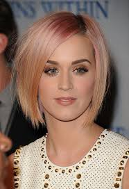 Bob Hairstyles Are Fun Feminine And