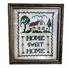 samplers cross stitch embroidery