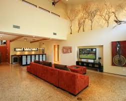 ledge decor