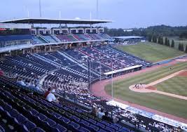 North Carolina Baseball Pilgrimage Kannapolis Hickory