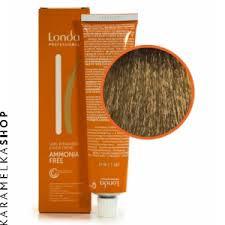 LLONDA AMMONIA FREE <b>крем</b>-<b>краска для интенсивного</b> ...