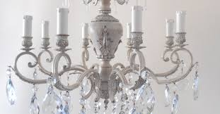 mini crystal chandeliers shabby chic chandelier rod extra large iron and bronze modern rustic lighting candle holde lamps light any room with charming