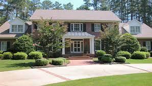 southern pines nc homes real