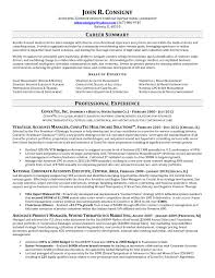 Sales Manager Resume Examples Best Of Free Resume Samples For Sales And Marketing Refrence Medical Sales