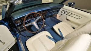1973 Mercury Cougar XR7 Convertible   F262   Kissimmee 2013