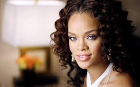 Rhianna Hair Style rihanna curly hairstyles youtube 4116 by wearticles.com