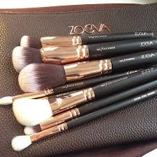gorgeous zoeva brushes