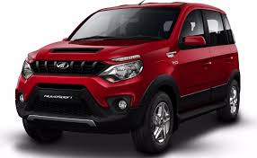 new car launches by mahindraMahindra NuvoSport to Be Launched Today  NDTV CarAndBike