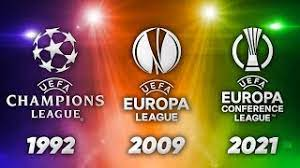 476 010 просмотров • 28 янв. What Is The Europa Conference League Explained Youtube