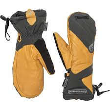 Outdoor Designs Denali Glove Outdoor Designs Od Denali Primaloft Mittens Waterproof Insulated For Men