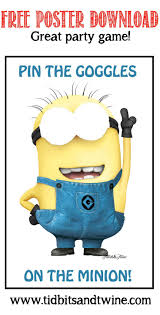 Minion Party Best 25 Minion Party Games Ideas On Pinterest Minion Party