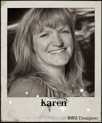 Karen's Kraft Korners: Teenage Son