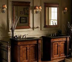 Double Vanity Cabinets Bathroom Bathroom Vanity Cabinets Rustic Style Double Cabinet And Sinks And
