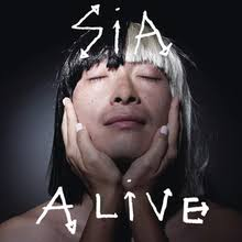 Alive Sia Song Wikipedia