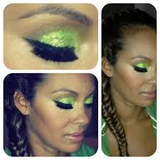 evelyn lozada eyeshadow 3