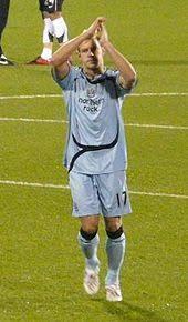 Alan Smith (footballer, born 1980) - Wikipedia