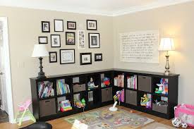 It Doesnt Have To Be Toys I Just Like The Arrangement With The Frames  Poetry On The Wall
