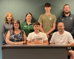 Wellsboro grad Austin Richards to compete in cross country, track and field  at Lock Haven | News, Sports, Jobs - The Express