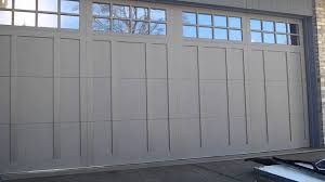 chi garage doorA CHI 5632 Garage Door in Downers GroveIL 60515 we installed