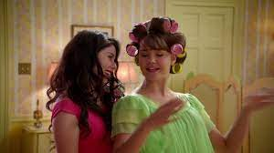 "best sapphics in the world on Twitter: ""lela and mack - teen beach movie… """