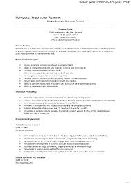 Skills And Abilities Example Resumes Resume Skill Examples Skills To Put In Resume New Good Resume Skills