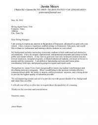 proper way to email cover letter and resume proper format of a cover letter