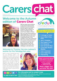 News Letters Credu Our Newsletter