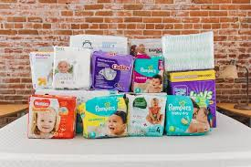 The Best Diapers Reviews By Wirecutter
