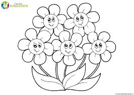 25 Vinden Plaatjes Van Bloemen Kleurplaat Mandala Kleurplaat Voor