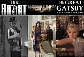1920s Fashion 1920s Fashion Trends From Todays Tv Film