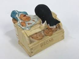 Cat In A Bread Box Best PETER FAGAN COLOUR Box Cats Cat On Bread Box With Biscuit Barrel