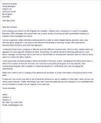 Management Cover Letter Sample Office Manager Cover Letter 7 Examples In Word Pdf