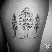 Jak Vybrat Tetování Jaká Je Cena A Kde Bolí Tetování Nejvíc